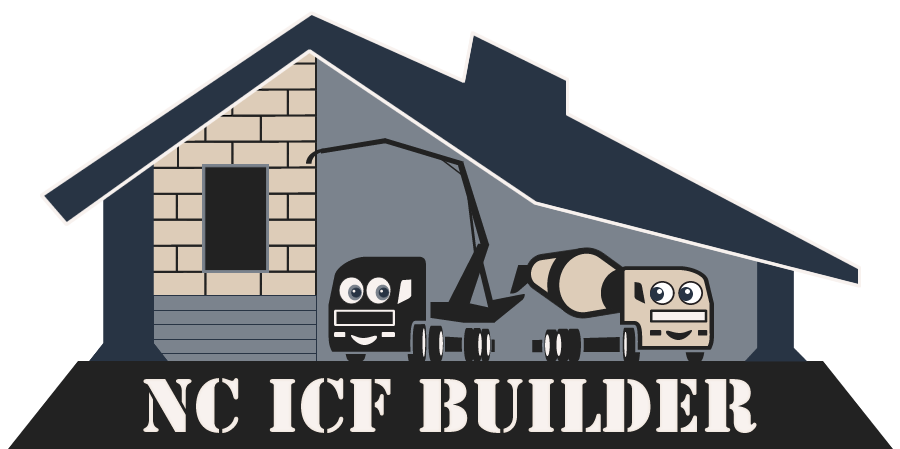 ICF Builder North Carolina